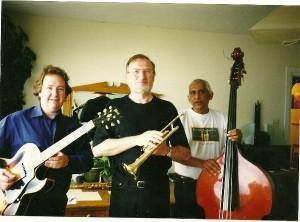 Bill Stretton Trio