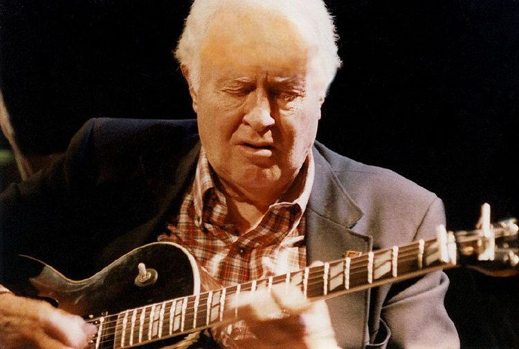 Top 20 most influential Jazz guitarists of all time | Al ...