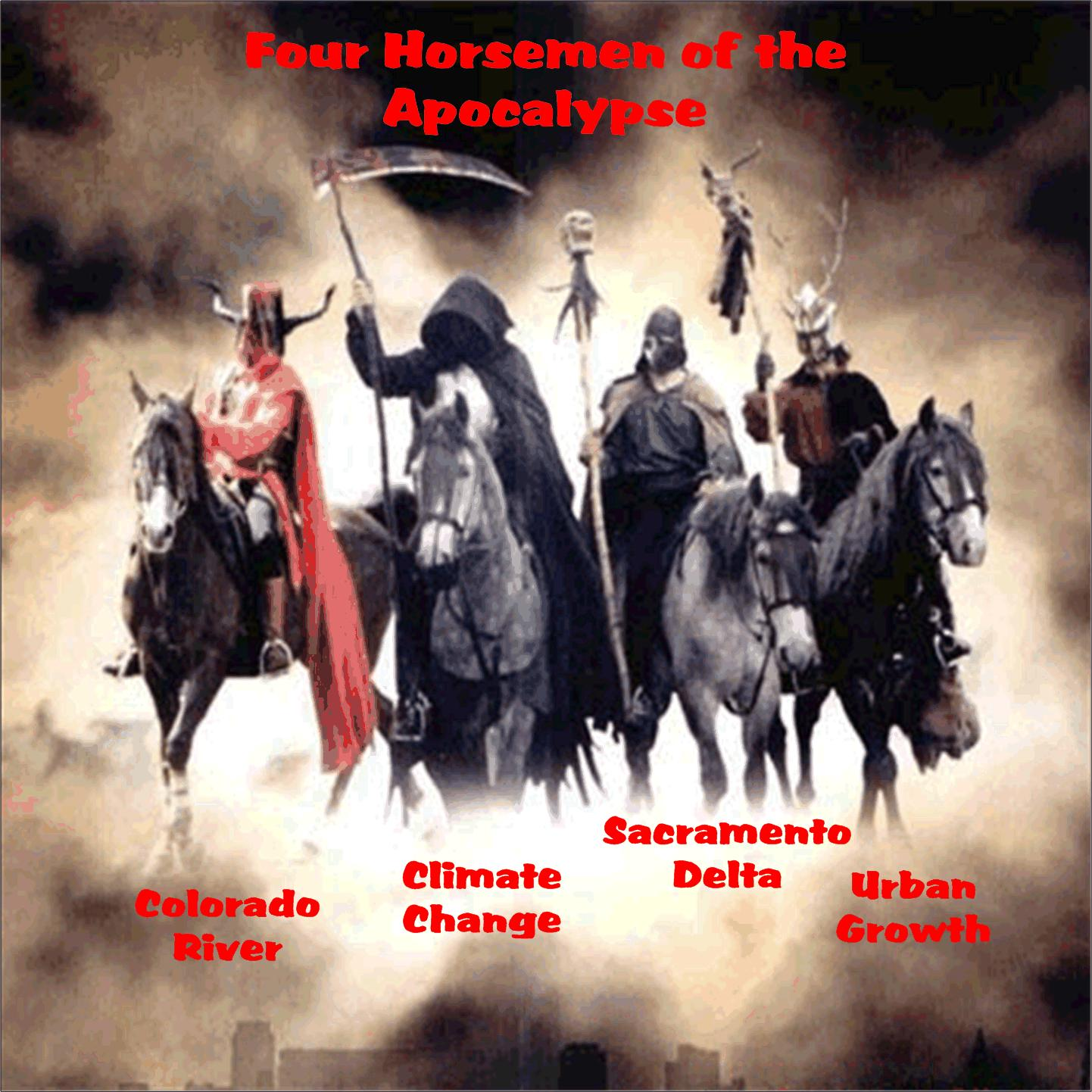 names of the 4 horsemen k--k club 2019