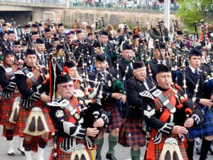 The Scots Dragoon Guards