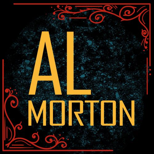 The Al Morton Podcast Logo