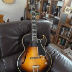 Gibson ES175 from 1949