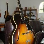 Gibson ES175 1949 guitar