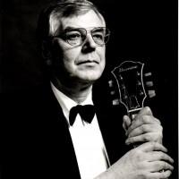 Frank Evans 1930-2007