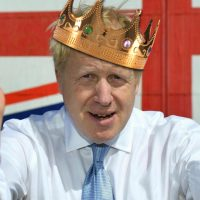 King Boris